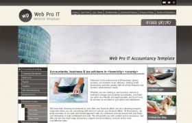 Accountancy Design 10