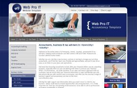 Accountancy Design 19