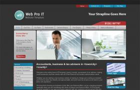 Accountancy Design 6